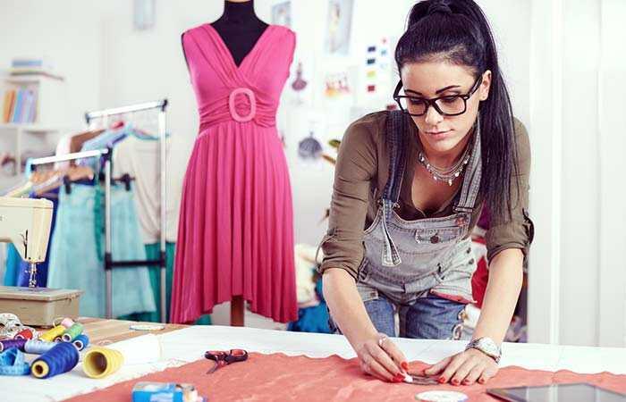 Ako sa stať módnym návrhárom - sprievodca pre začiatočníkov