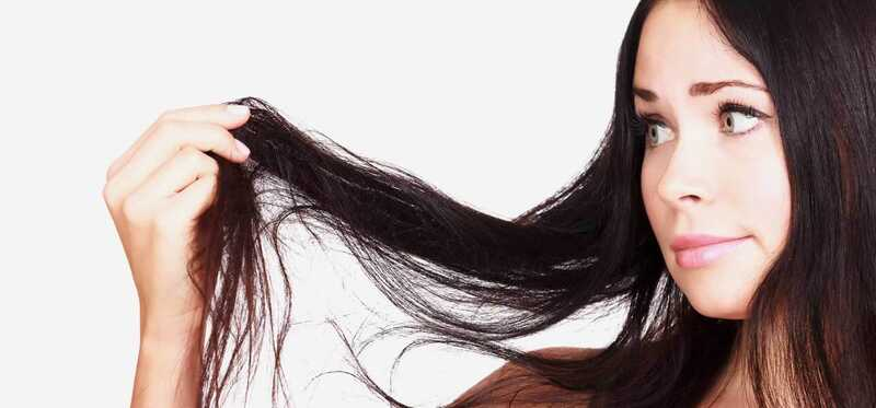 10 Gründe, warum deine Haare fettig sind