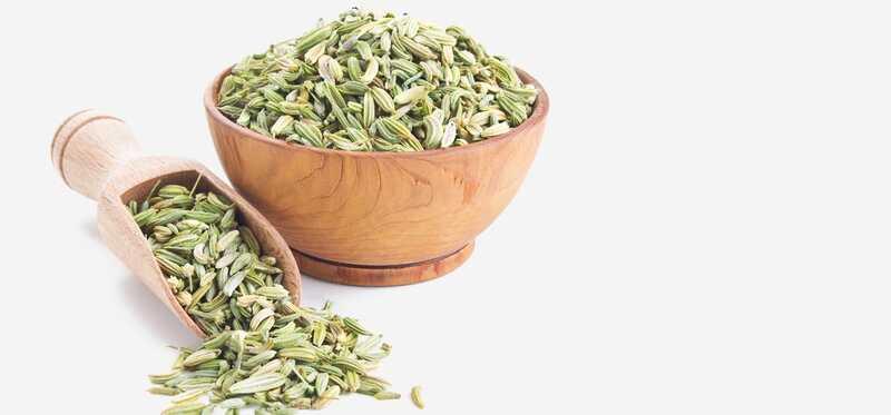 36 puikios pankolių sėklų (saunf) naudos odai, plaukams ir amžiui. sveikata
