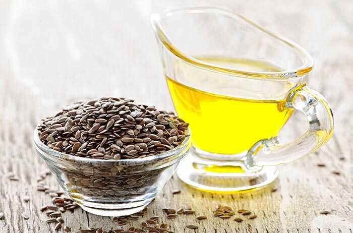 12 nuostabių linų sėmenų aliejaus privalumų