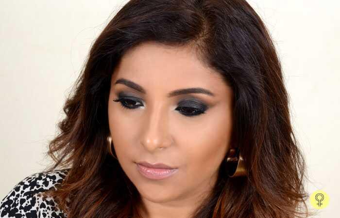 Hvordan laver man makeup til et rundt ansigt perfekt