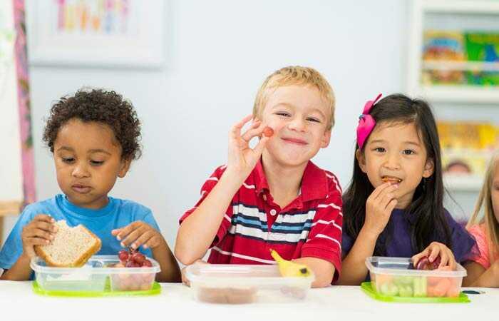 8 paprasti būdai, kaip padidinti vaikų aukštį