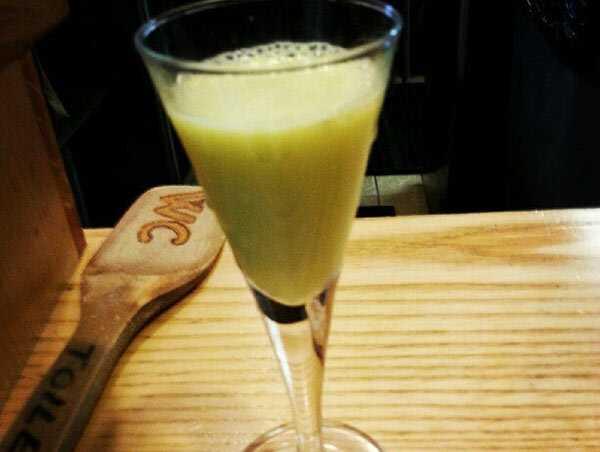 10 geweldige voordelen van Ginger Juice