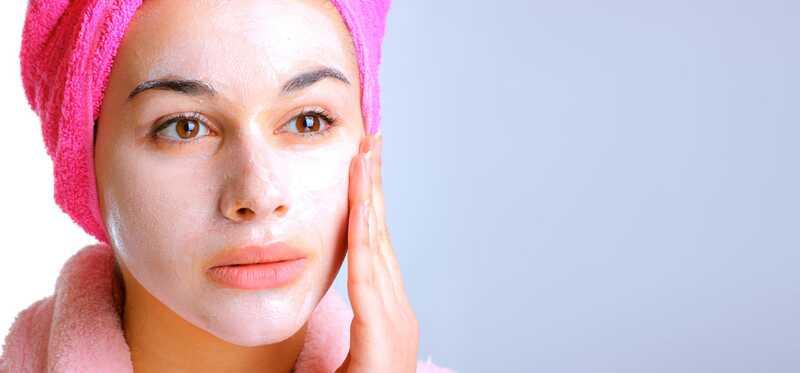 Ako urobiť masku tváre hrozna doma?