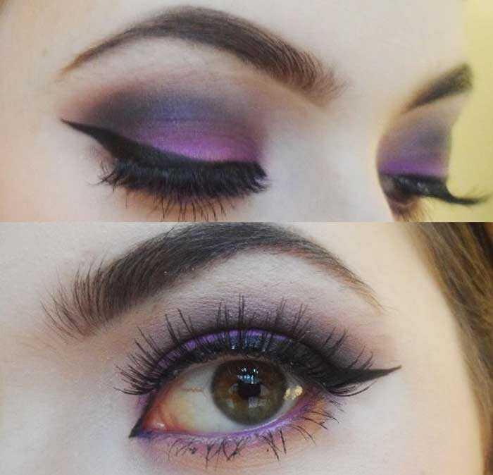 Hvordan laver Hazel øjne Pop