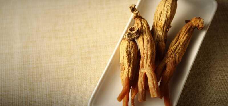 18 geweldige voordelen van Ginseng voor huid, haar en gezondheid