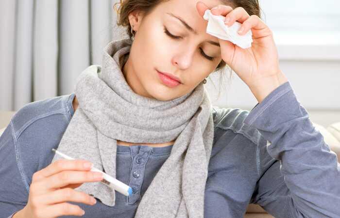 Her er hvordan du kan observere symptomer på Pitta Dosha ubalance i din krop