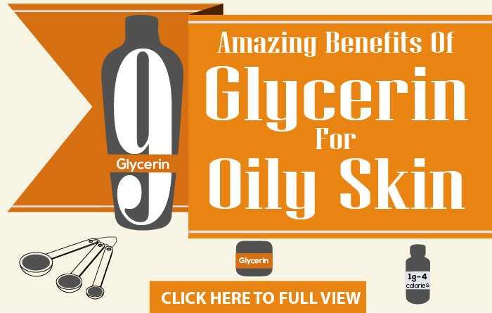 9 sorprendentes beneficios de la glicerina para la piel grasa