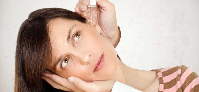 Ako používať minerálny olej na odstránenie ušného vosku?