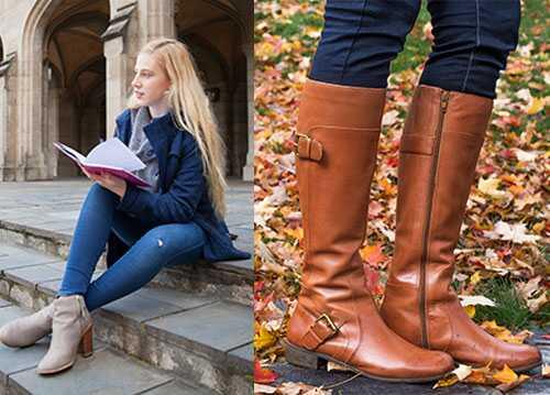 Hvordan man bærer Ankelstøvler med forskellige Outfits