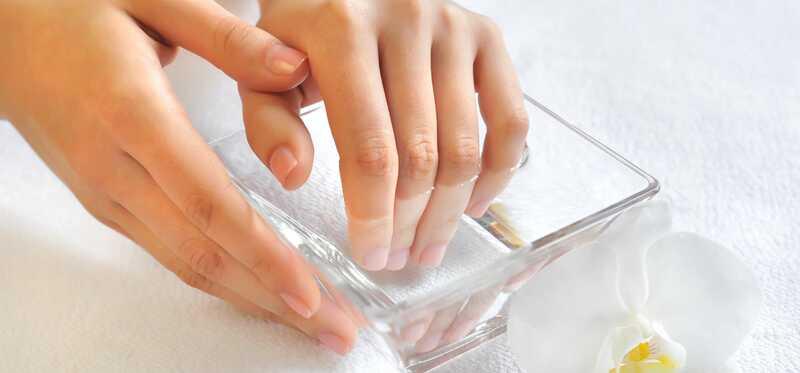 Ako používať peroxid vodíka pre nechty huba - krok za krokom sprievodca
