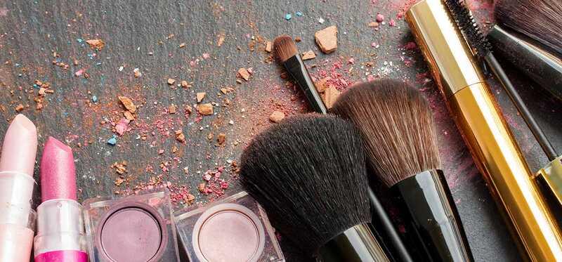 Hypoalergénna make-up - Čo je to a aké sú top 10 populárne Použité výrobky?