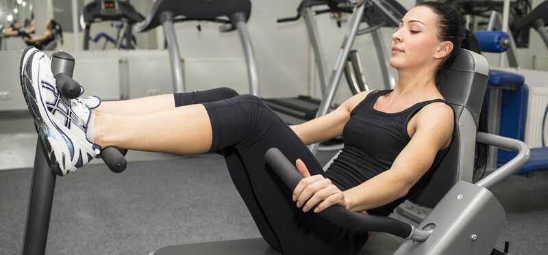6 benefícios surpreendentes do exercício Hammer Strength para fortalecer seu corpo
