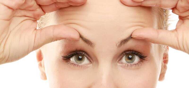 Ako identifikovať a zabrániť vypadávaniu vlasov na obočiach?