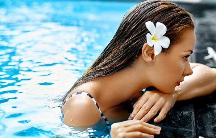 8 Vigtige tips til hudpleje til svømmere