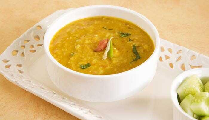 Top 15 indiske vegetariske middagsopskrifter Du kan prøve