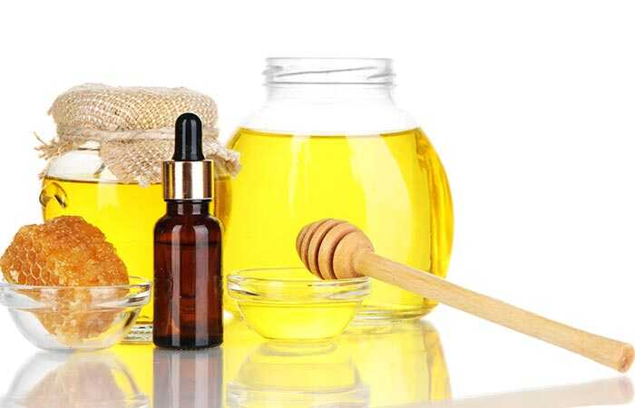 6 úžasných výhod medu pre rast vlasov
