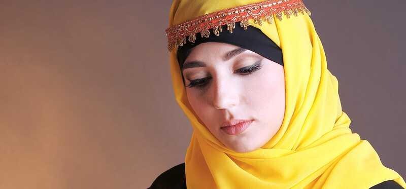 Iránske ženy make-up, krásu a fitness tajomstvo odhalenie