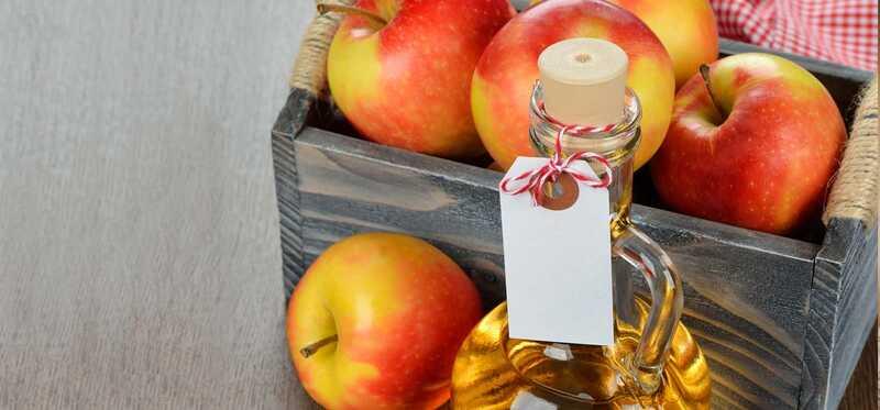Er æblecider eddike (Seb Ka Sirka) sikkert under graviditeten