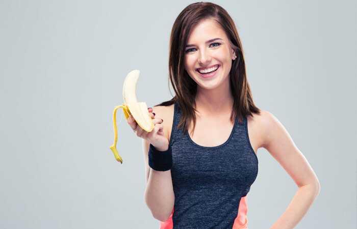 Vai banānu svara zudums Vai svara pieaugums augļi?