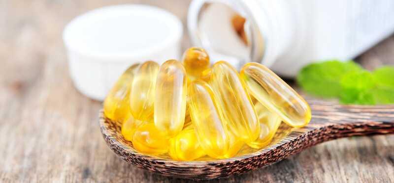 Er torskeleverolie En effektiv kur mod acne?