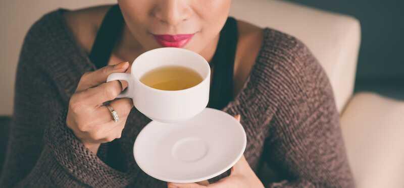 Ar riešutmedžio arbata veiksminga svorio netekimui?