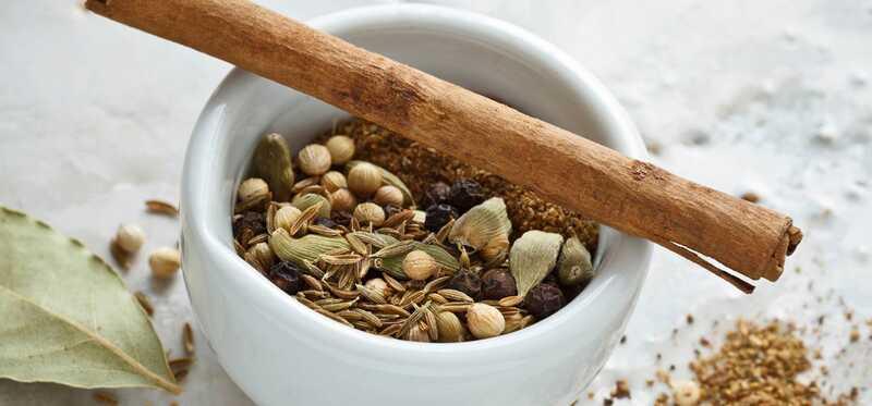 Je Garam Masala dobrý pre zdravie?
