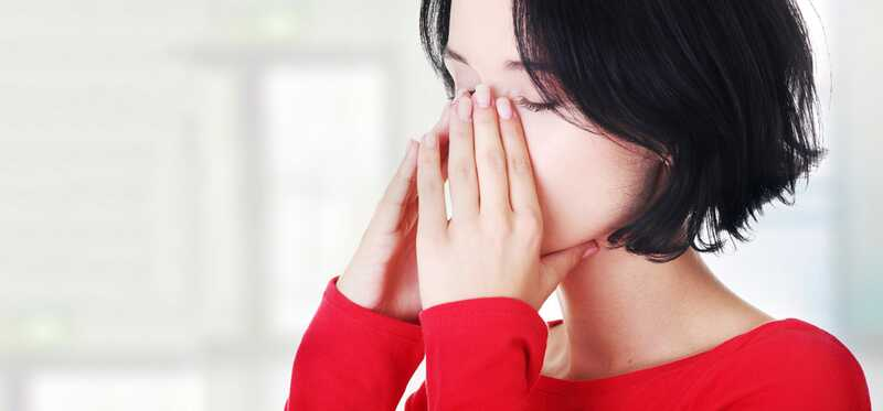 Er hydrogenperoxid en kur mod sinusinfektion?