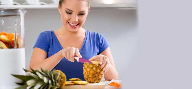 Vai Pineapple ir labs jūsu aknām?