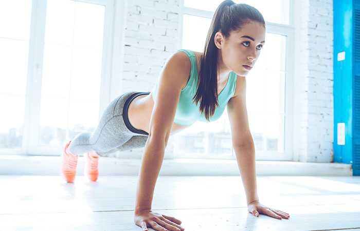 Top 28 izometrijskih vježbi i njihove prednosti