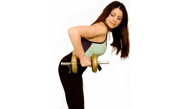 Top 10 izotonických cvičení a ich prínosy