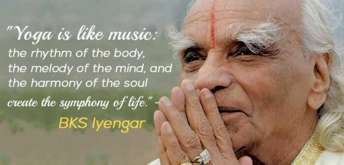 Iyengar jóga - Čo je to a ako ju praktizovať?