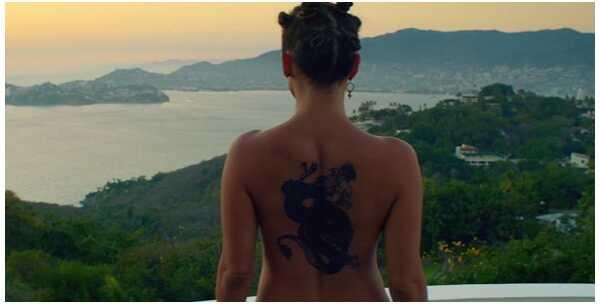 3 tetovanie Jennifer Lopez Môžete skúsiť