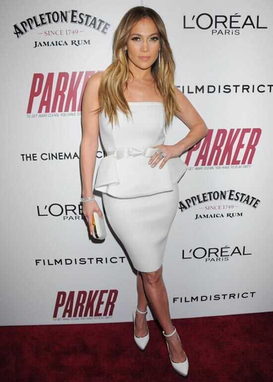 Jennifer Lopezove tajomstvá krásy odhalené
