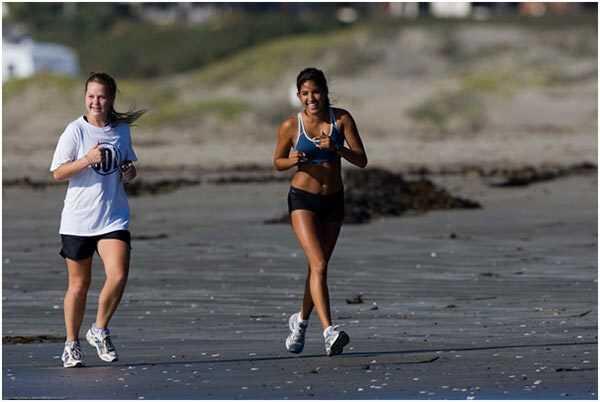 Top 10 skriešanas padomi jums noteikti vajadzētu zināt