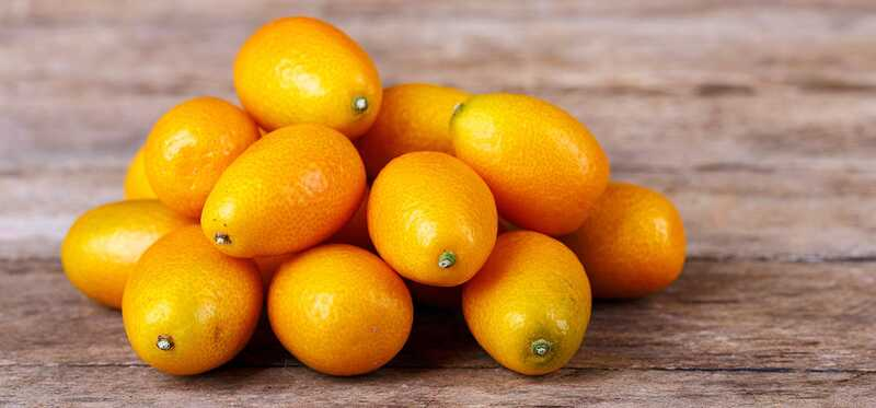 4 fantastiske fordele ved Kumquat