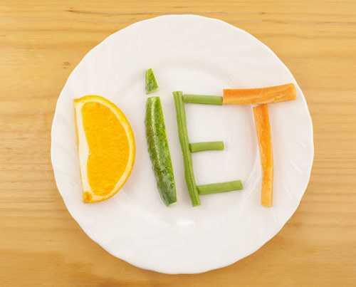 Nezdravé jedlo vs. zdravé jedlo
