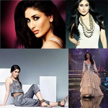 Kareena Kapoor: Stilikon