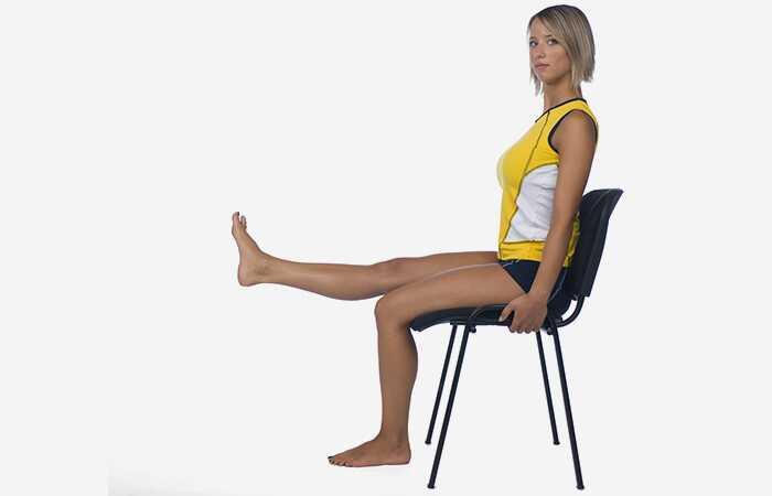 Top 20 cvičenie pre posilnenie kolenného kĺbu