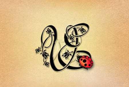Top 10 tetovanie tetovanie Ladybug