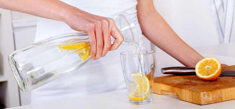 Citronvand Leverrensning - Alt du behøver at vide