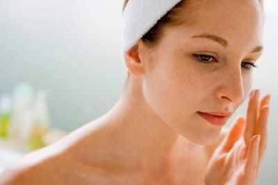 Kijk perfect voor uw speciale dag - bruids make-up tips voor droge huid!