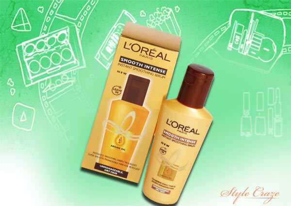 Top 10 Loreal hair Serums