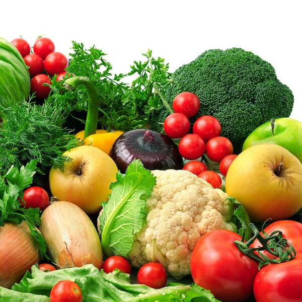 Nízkoprotektívny diétny plán - čo jesť a čo sa má vyhnúť?