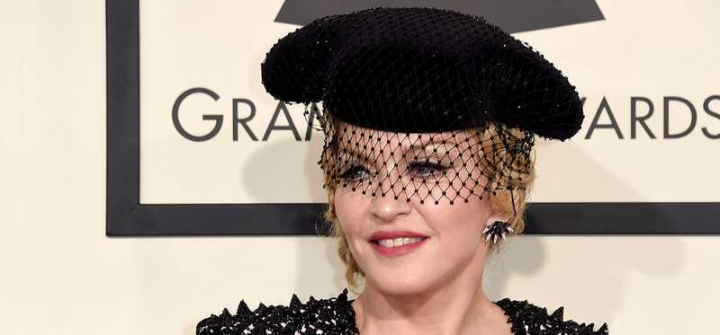 Madonna skønhedshemmeligheder, makeup hemmeligheder, fitness og kost hemmeligheder afsløret