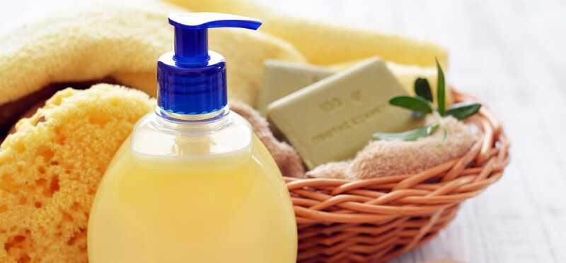 Ako urobiť olivový olej Telové umývanie doma?