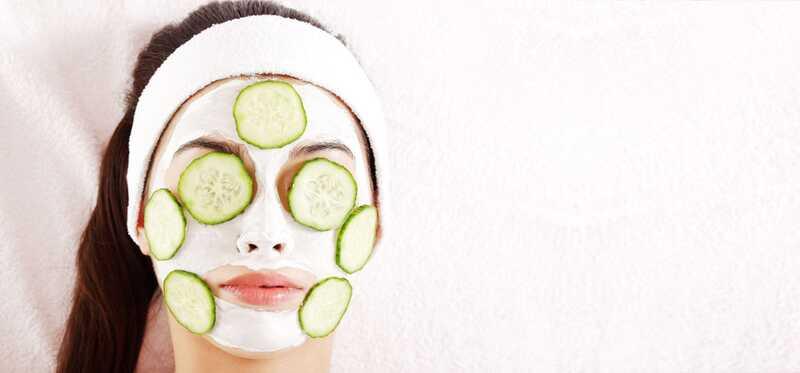 Ako si vyrobiť vlastnú Zelenú šupku tváre doma