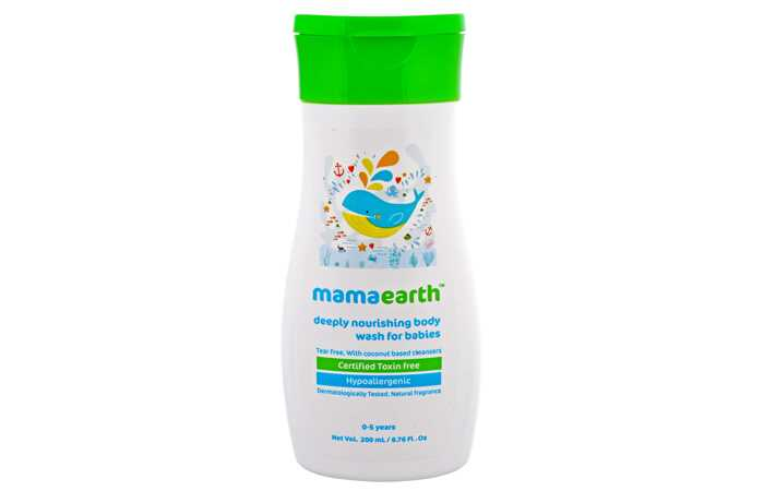 MamaEarth Babycare toodete ülevaade: miks see on emadele turvaline panus