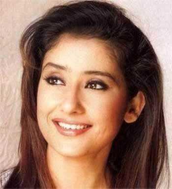 Manisha Koirala tajomstvá krásy