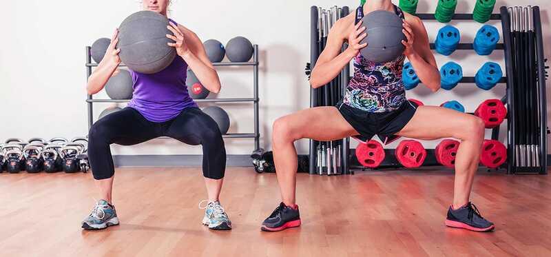 Medicine Ball Slam Workout - Ako to urobiť a aké sú jeho výhody?